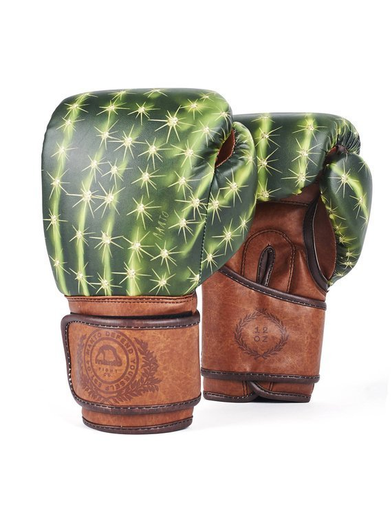 MANTO Boxing Gloves CACTUS 2