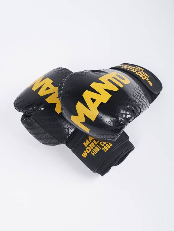 MANTO Boxing Gloves PRIME 2.0