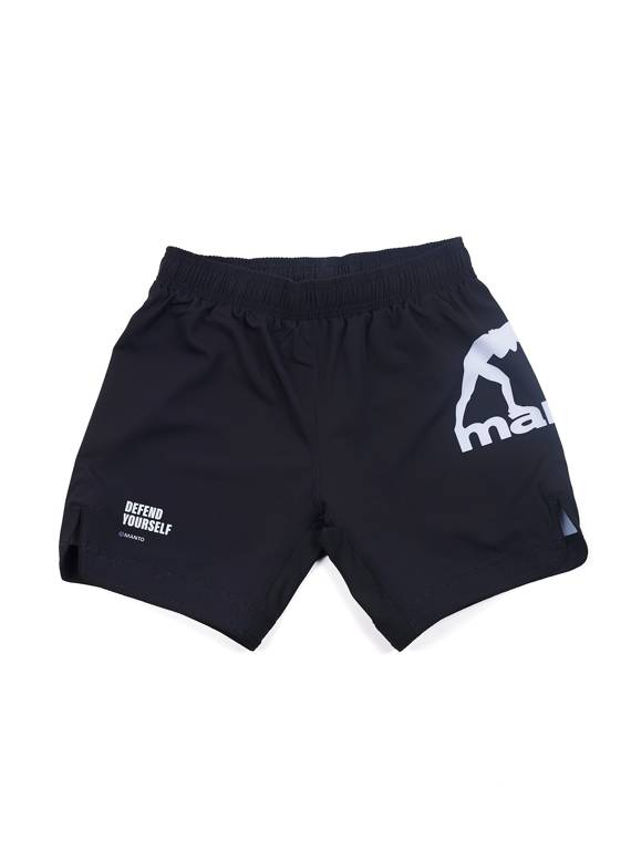 MANTO fight shorts ESSENTIAL