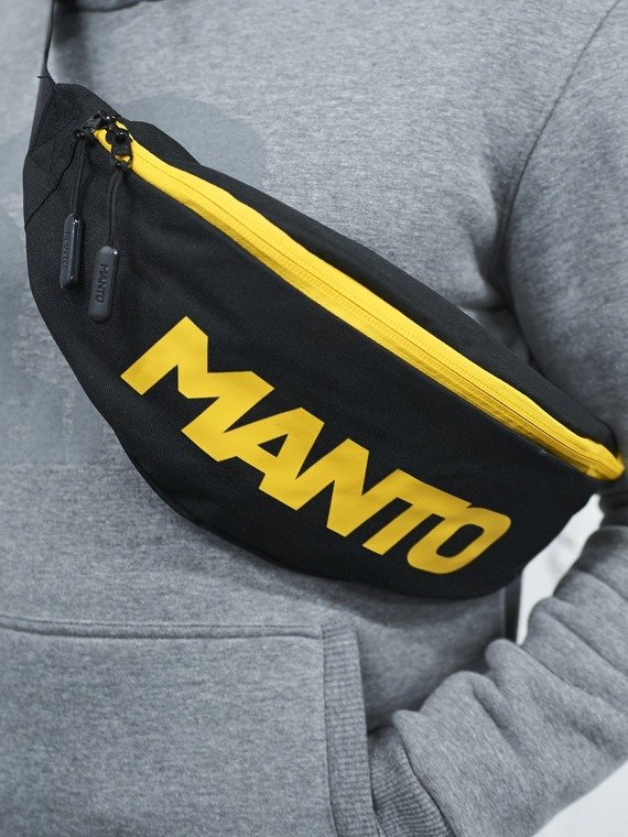 MANTO waist bag PRIME XL